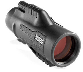Bushnell Legend Ultra HD Review - 10 x 42 Monocular