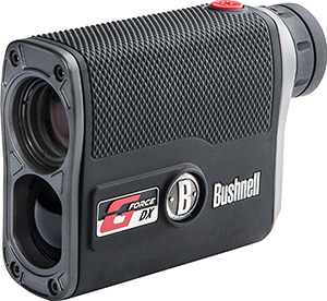 Bushnell G-Force DX ARC 6x21mm Laser Rangefinder Review
