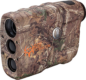 Bushnell Michael Waddell Bone Collector Edition 4x 21mm Laser Rangefinder Review