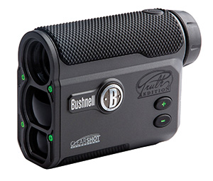 Bushnell The Truth ARC 4x20mm Bowhunting Laser Rangefinder with Clear Shot Review