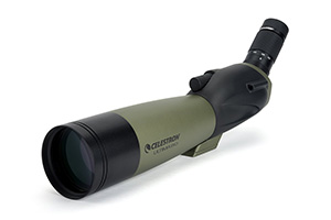 Celestron 52250 80mm Ultimate Zoom Spotting Scope Review