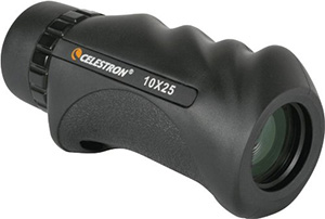 Celestron Nature 10x25 Monocular Review