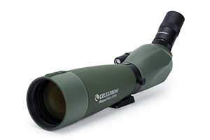 Celestron Regal 27x80 Spotting Scope Review