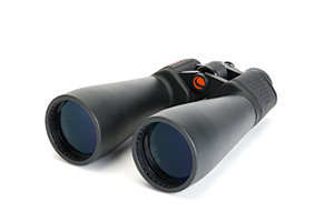 Celestron SkyMaster 15x70 Binoculars with Tripod Adapter Review