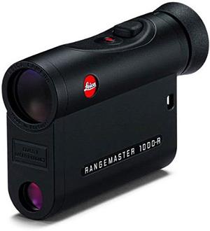 Leica Rangemaster CRF 1000-R Rangefinder Review