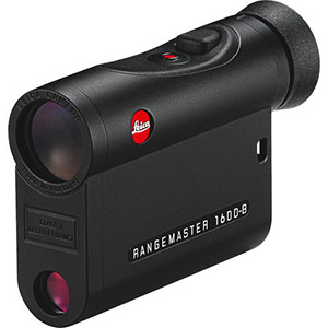 Leica Rangemaster CRF 1600-B Review