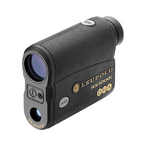 Leupold RX-1000i w DNA Rangefinder Review