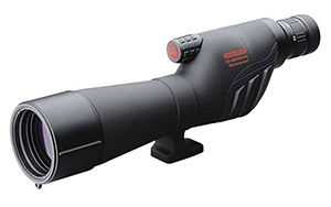 Redfield Rampage Spotting Scope Review