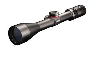 Simmons 8-Point Truplex 3-9-40 Riflescope Review