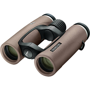 Swarovski EL Binoculars 10X32 Traveler Swarovision Review
