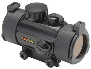TruGlo-Red-Dot-40mm-Crossbow-Sight-Review