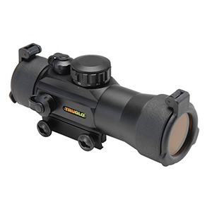 TruGlo Traditional Red Dot Gun Sight Review