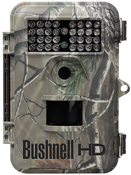 Bushnell 8MP Trophy Cam HD Review