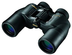 Nikon Aculon A211 8x42 Binoculars Review