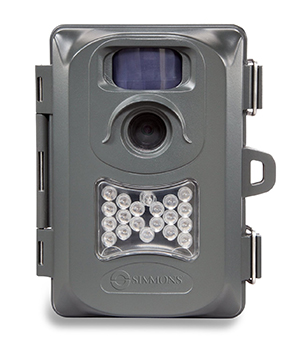 Simmons Whitetail Trail Camera with Night Vision Review