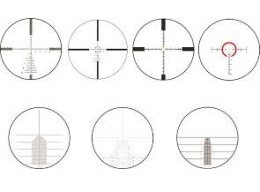 How To Choose a Reticle2