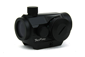 TacFire Tactical Mini Compact 1x20 Crossbow Sight Review