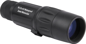 Orion 10-25x42 Zoom Waterproof Monocular Review