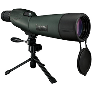 Bushnell Trophy XLT 20-60x65 Waterproof Spotting Scope