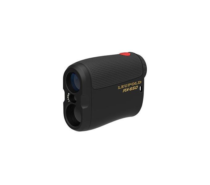 Leupold RX650 Laser Rangefinder Review