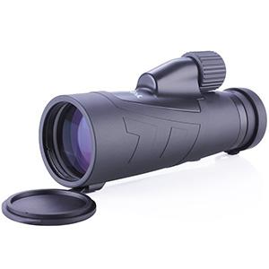 Yooeur 12x50 Monocular Telescope