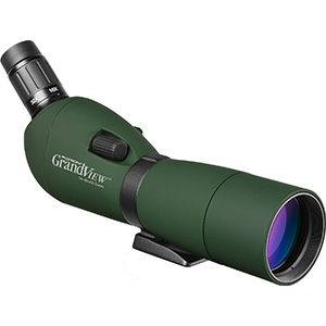 Orion GrandView 16-48x65mm Waterproof Zoom Spotting Scope