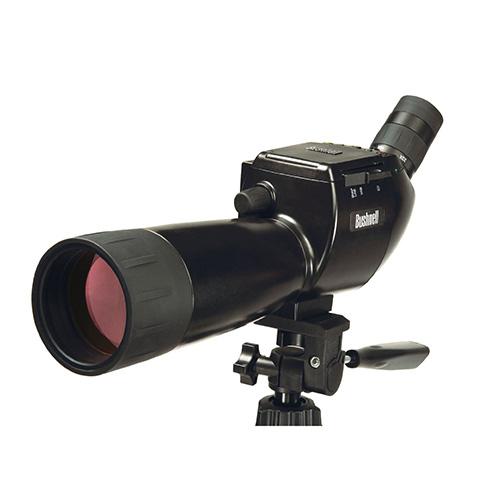 Bushnell ImageView 15-45x70 5MP Camera Spotting Scope